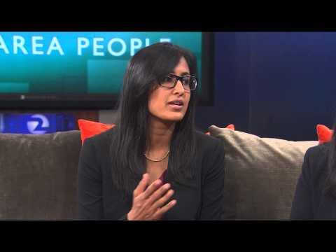 KTVU Interview with Dr. Vidushi Savant & Dr. Sonia Parikh - Stamp Out Stigma
