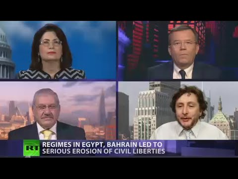 CrossTalk: Arab Spring at five