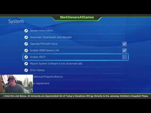 how to get no obs delay from ps4 remote
