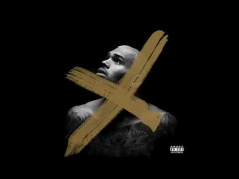 Chris Brown - Don't Be Gone Too Long (Deluxe Version) [CDQ]