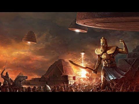 ANUNNAKI |  Gods & Kings - Part One