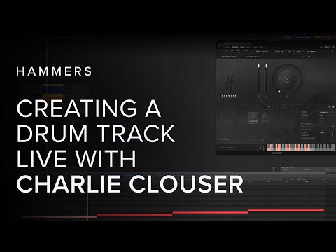 Creating a Propulsive Track with Hammers feat. Charlie Clouser