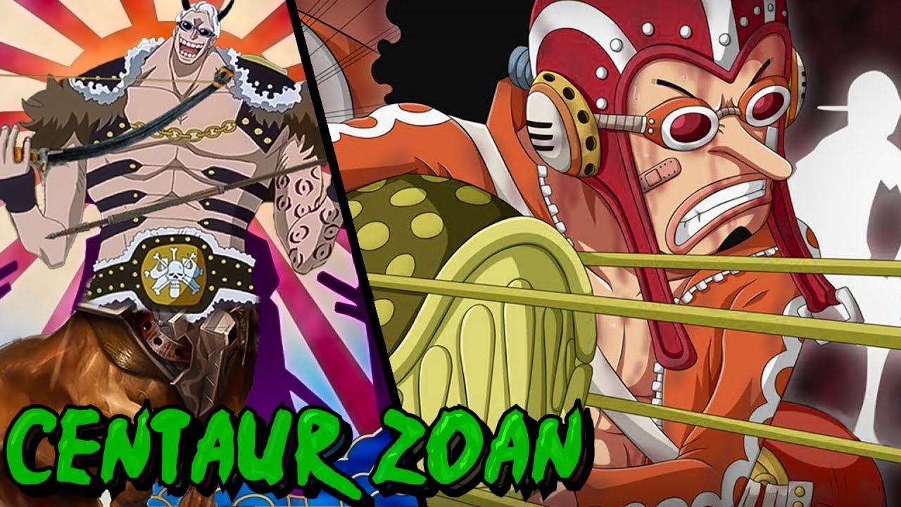 One Piece Usopps Future Opponent In Wano Youtube
