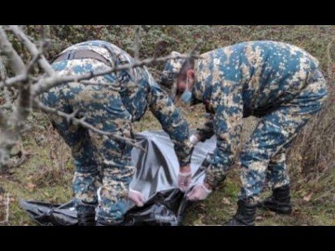 1 281 солдат! Армения в шоке – Азербайджан влупил. Габрелянова снесли – Алиев заткнул их. Не лезьте