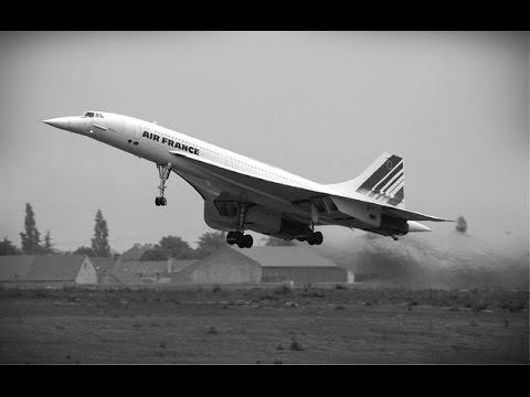 Ostatni lot Concorde'a