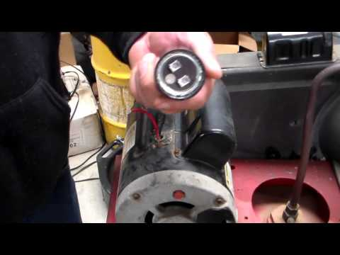 Down And Dirty Ep2110 Volt Capacitor Replacement