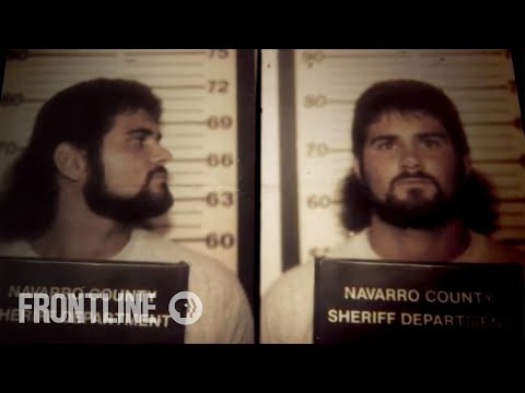Risking the Death Penalty: Death by Fire (Part 2 of 3)   FRONTLINE