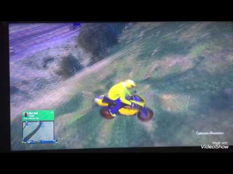 GTA 5: Fail and Win Humorous Moments.