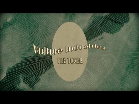 Vulture Industries - The Tower (lyrics video)