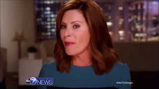 "WLS-TV ""Your Team At 10PM"" Promo (Kathy Brock Version) - Fall 2015"
