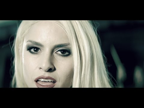 STITCHED UP HEART - Finally Free (OFFICIAL VIDEO)