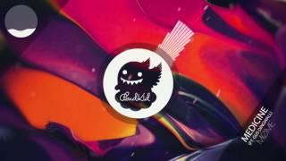 Møme - Medicine (feat. Gus Dingwall)