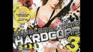 Voodoo & Serano - Overload (Hixxy & Sqaud-E Remix)