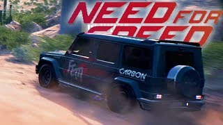 NEED FOR SPEED PAYBACK - ALLE BEKANNTEN AUTOS #4