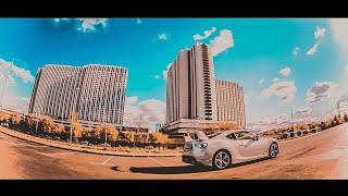 видео Toyota GT-86