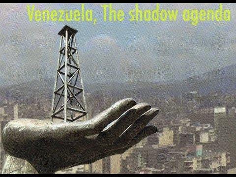 Venezuela, the shadow agenda. A documentary by Hernando Calvo Ospina