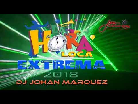 HORA LOCA EXTREMA 2018