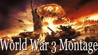 World War 3 - The End Is Here