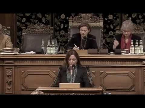 Landstrom - zur Stellungnahme des Senats vom 18.09.2012