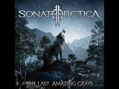 The Last Amazing Grays [Orchestral Edit HQ] -Sonata Arctica