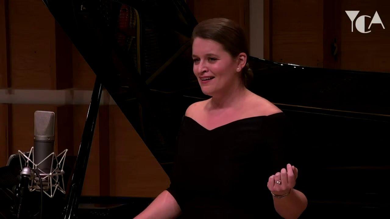 Schoenberg: Galathea (from Brettl Lieder) - Megan Moore & Francesco Barfoed