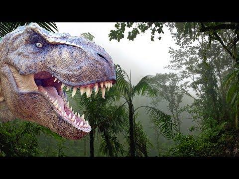 Jurassic Park 4 (2017) Jurassic World. Kid...
