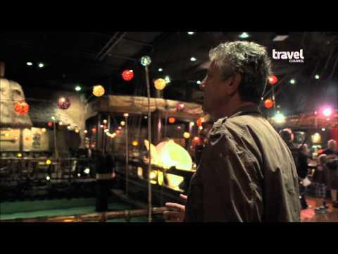 The Layover: The Tonga Room