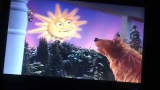 Bear in the big blue house- Good Morning