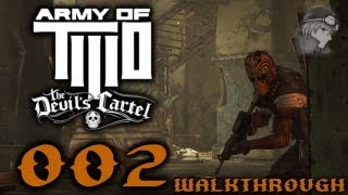 [Walkthrough] Army of Two: The Devil