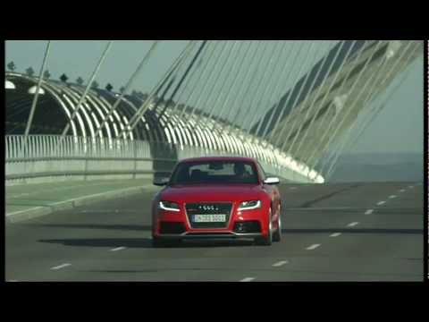 Audi RS5 2010 | Audi's Road Car for the Racetrack | Performance | Drive.com.au