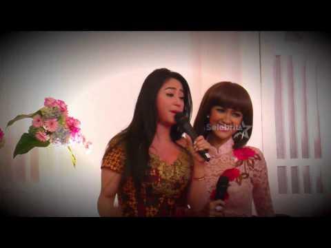 Satu Panggung Jupe & Dewi Persik Terharu, Putus Cinta Dewi Sanca Coba Bunuh Diri | Selebrita Pagi