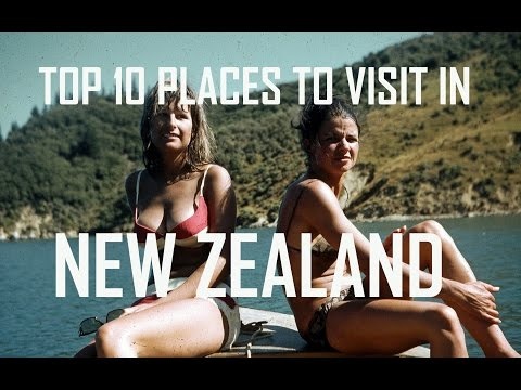 Top 10 Places to Visit in New Zealand | Most beautiful place in the New Zealand | Travel New Zealand
