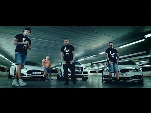 Farkasok (Mr.Busta x AK26) - #apénzembeestélbele | OFFICIAL MUSIC VIDEO |