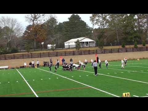04   ACYA 4G vs Steelers 11 18 17