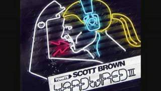 Scott Brown - Detonated 2005