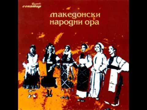 Z.Markovski - Zhensko za raka - Makedonski Narodni Ora - Senator Music Bitola