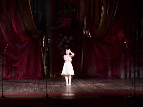[СиМиДоМик-12] Ангелина Окунева — Я живу в России