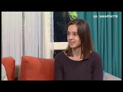 Наталія Фурлетова та Тетяна Аллахвердієва. Ранок з UA: Закарпаття
