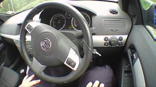 Vauxhall Astra 1.9 2010 Review/Road Test/Test Drive