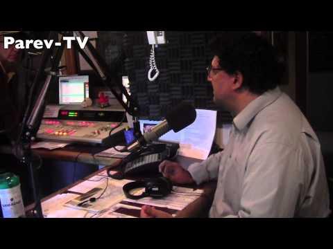Armenia-Diaspora Forum Interview with Mr. Norayr Megerditchian and Dr. Antranig Kasparian