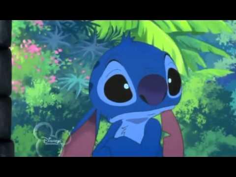 Stitch! Season 2 Episode 2 A Stinky Episode