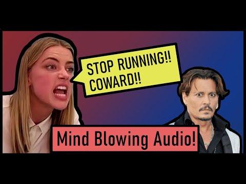 Amber Heard & Johnny Depp:  The Real ABUSER FINALLY REVEALED!!
