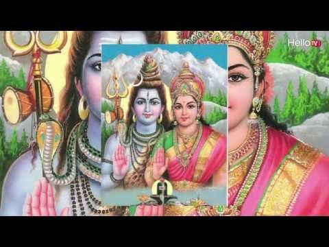 Shravan Special   Significance And The Legends Of Lord Shiva