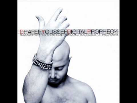 Diwan of beauty and odd / Dhafer Youssef