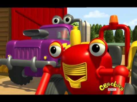 Traktor Tom Deutsch
