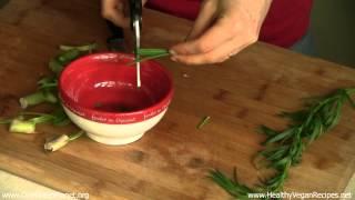 Tarragon Asparagus Recipe.mp4