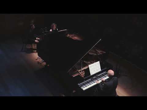 Ravel 'Rhapsodie Espagnole' IV. Feria - Charles Owen and Katya Apekisheva - London Piano Festival