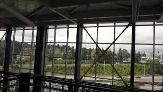 KONE Hydraulic Elevators @ Tukwila Intl. Blvd Station, Tukwila, WA
