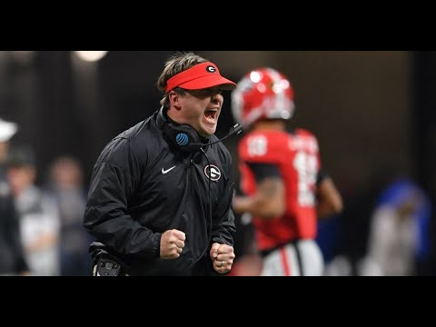 Jeremy Pruitt firing shows how well Kirby Smart has done at Georgia