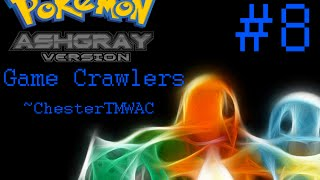 """Pokemon Ash Grey - Part 8: """"Electric showdown"""""""